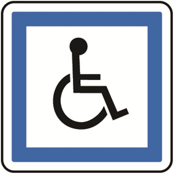 disable (picto)